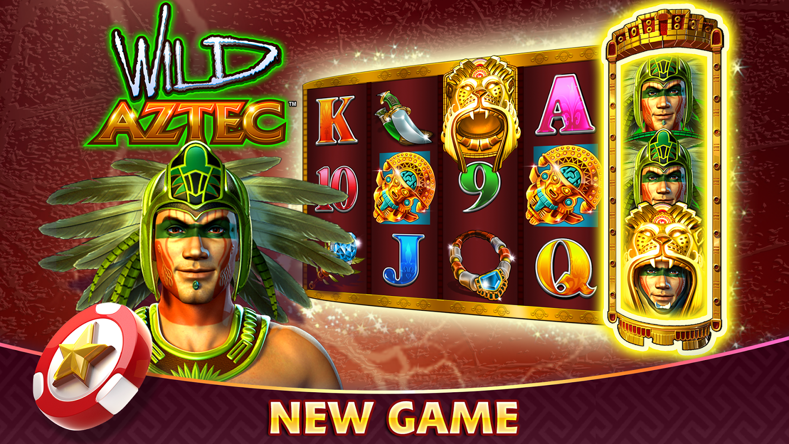 KONAMI Slots - Casino Games Screenshot 6