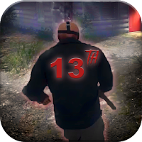 The 13th Friday Survival For PC