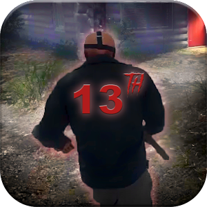 The 13th Friday Survival For PC (Windows & MAC)