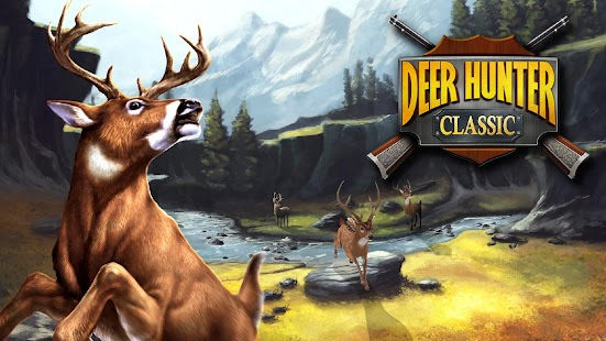 Free Download DEER HUNTER CLASSIC APK for Samsung