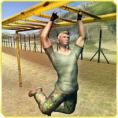 US Army Combat Training School APK for Bluestacks