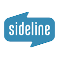 Sideline – 2nd Phone Number