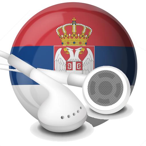 Android aplikacija Српске радио станице ������