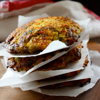 Carrot And Courgette Recipes