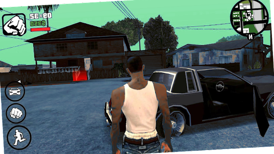 Game Guide V For GTA San Andreas APK for Windows Phone