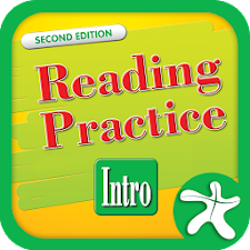 Reading Practice 2nd Intro