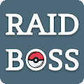 Free Raid Boss - Tier list and counters for Pokémon GO APK for Windows 8