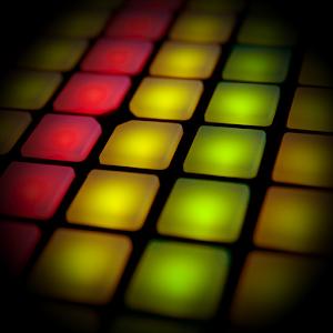 Cover art DJ Loop Pads