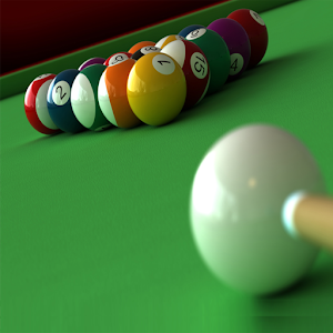 8 Pool Multiplayer game for Android