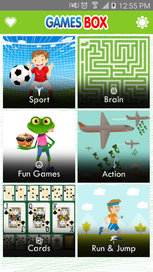 Games Box Screenshot 13