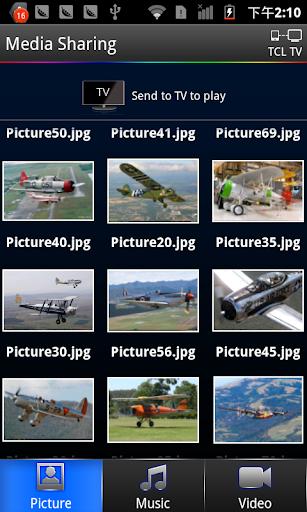 TCL nScreen Pro screenshot 2