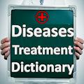 Diseases Treatments Dictionary