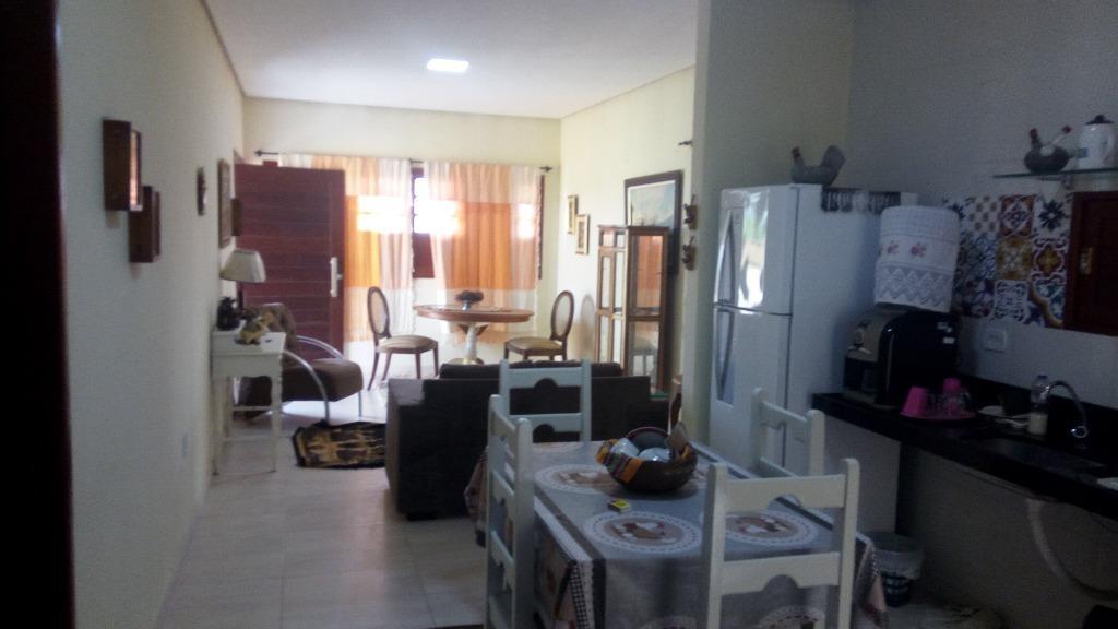 Casa residencial à venda, Centro, Bananeiras - CA1392.