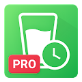Water Drink Reminder Pro APK for Bluestacks