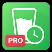 App Water Drink Reminder Pro version 2015 APK