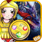 Legend of Jewels APK Image