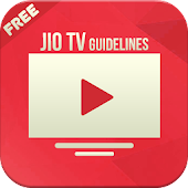 Free Guide for JioTV New Version