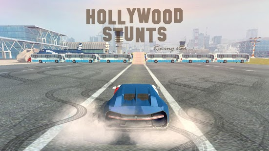 Hollywood Stunts Racing Star for pc