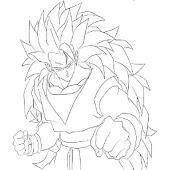 Drawing Dragon Ball