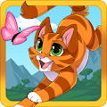 Sling a Kitty APK for Bluestacks