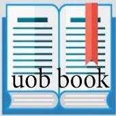 UOB book APK for Bluestacks