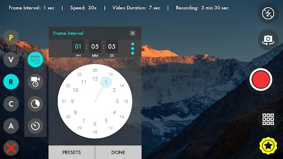 App Time Lapse Video Recorder Pro apk for kindle fire