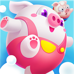 Piggy Boom Released on Android - PC / Windows & MAC