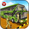 Game Army Bus Driver US Soldier Transport Duty 2017 APK for Kindle