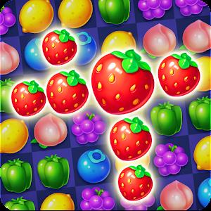 fruit pop farm time PC Download / Windows 7.8.10 / MAC