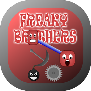 Download Freaky Brothers for Windows Phone