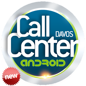 Cover art Davos Call Center Android