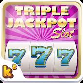 Download Triple Jackpot - Slot Machine APK to PC