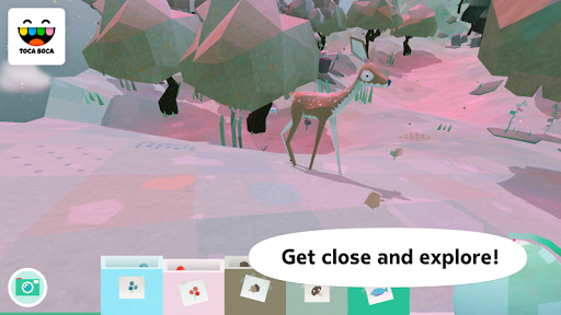 Toca Nature screenshot 8
