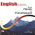 English for General Competition