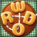 Word Search: Cookies Crossword