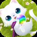 バブルキャットワールド - 可愛いネコのパズルゲーム