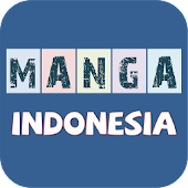 App Manga Indo version 2015 APK