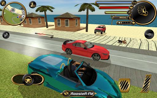 Real Gangster Crime 2 screenshot 2