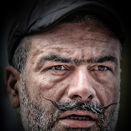 by Milan Jovanovic - People Portraits of Men