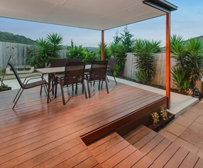 timber -decking-pakenham