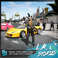 L.A. Crime Stories Mad City Crime APK baixar