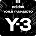 App Y-3 Watch Face apk for kindle fire