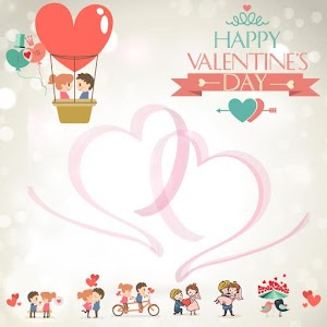 Download Valentine Greeting Cards Maker For PC Windows and Mac