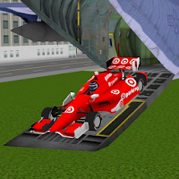 formula racing car timeless For PC