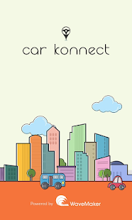 Car Konnect - screenshot