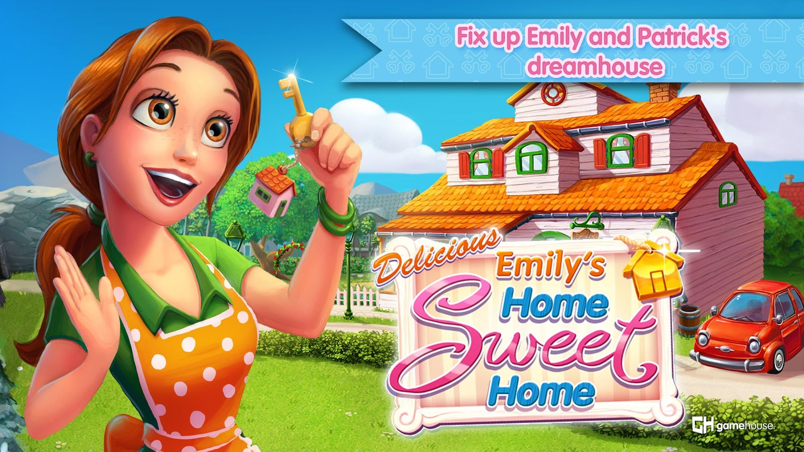 Delicious - Home Sweet Home Screenshot 3