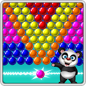 Download Bubble Panda_ POP APK to PC