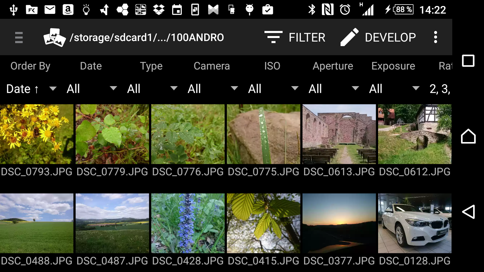 Photo Mate R3 Screenshot 0