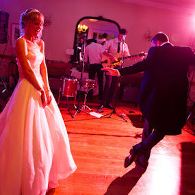 All that Jazz by Steve McNiven-Photography - Wedding Reception ( sb900, leeds wedding photographer, pocket wizard, nikon d3s )
