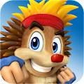 Game Crazy Hedgy apk for kindle fire